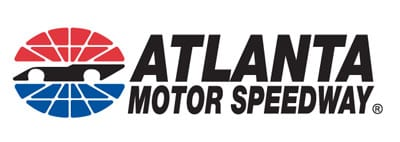 atlanta motor speedway driving experience ride along
