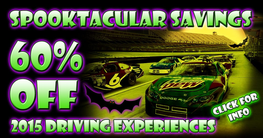 Rusty Wallace Racing Experience 60% OFF 2015 Driving Experiences