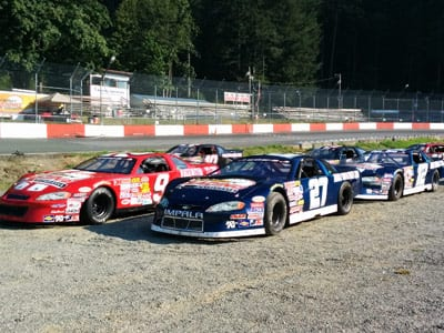 FINAL TRIP TO CANADA IN 2019! – Save 70% OFF Driving Experiences At Delaware Speedway, Flamboro Speedway, Jukasa Motor Speedway & Kawartha Downs and Speedway