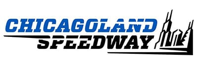 Chicagoland Speedway Driving Experience
