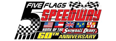 Five Flags Speedway Driving Experience | Ride Along Experience