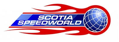 Rusty Wallace Racing Experience at Scotia Speedworld, NASCAR Racing Experience, Driving School