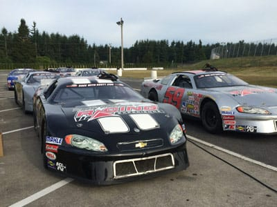 Rusty Wallace Racing Experience NASCAR Racing Experience, Driving School