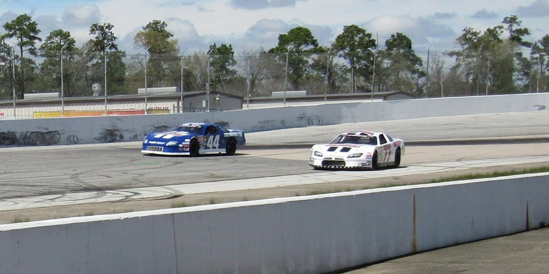 Super $99 Special – Drive 10 Laps for only $99 at Select Tracks and Dates