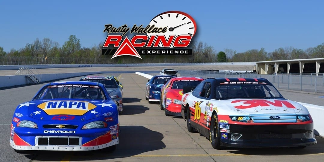 FINAL CHANCE! Memphis Deal! Drive 8 Laps for Only $80 or 12 Laps for Only $99!