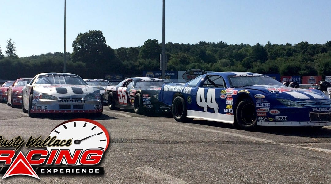 70% OFF Race Car Driving experiences at Penticton Speedway August 6th & 7th!
