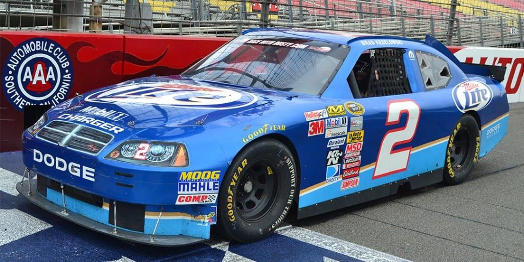 SAVE 60% OFF Driving Experiences at Memphis Int'l Raceway April 21st!