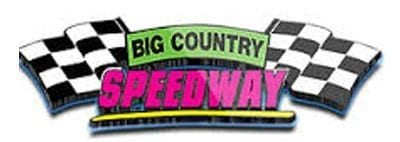 Big Country Speedway Driving Experience | Ride Along Experience