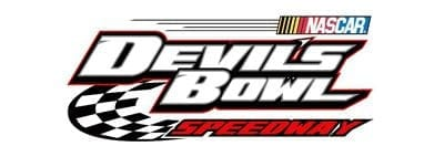 Devil's Bowl Speedway Driving Experience | Ride Along Experience