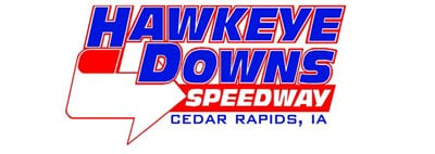 Hawkeye Downs Speedway Driving Experience
