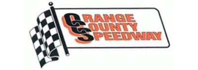 Orange County Speedway Driving Experience | Ride Along Experience