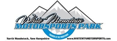White Mountain Motorsports Park Driving Experience | Ride Along Experience