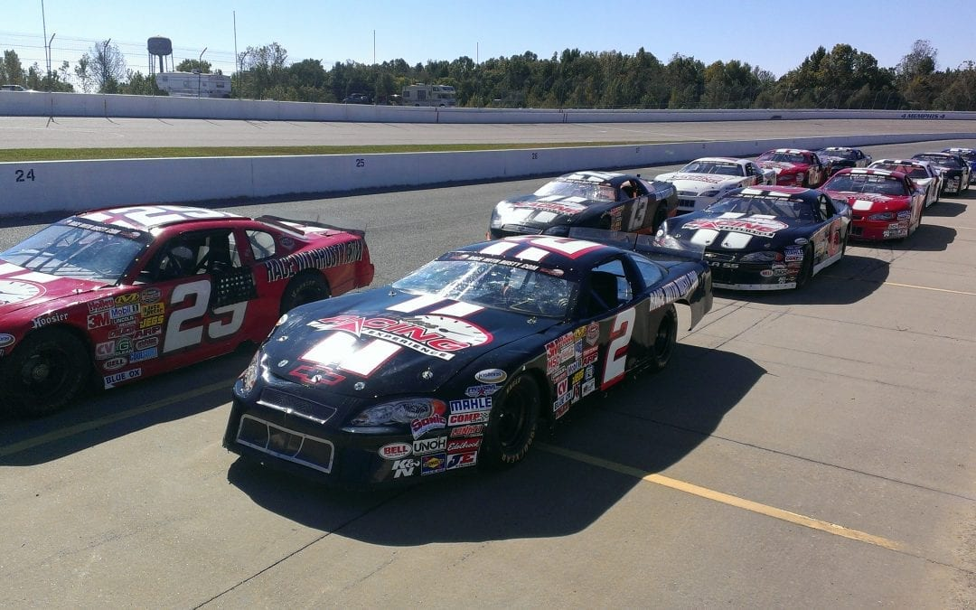 Drive a Race Car 10 Laps at Orlando Speedworld on June 11th for only $79!