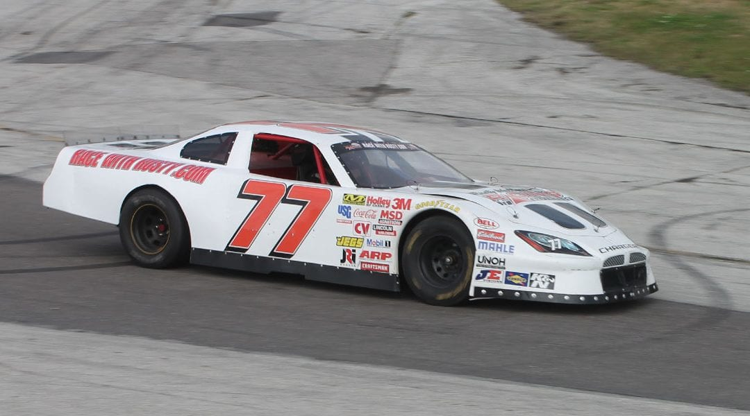 Drive a Race Car at Dominion Raceway on Nov. 18th – 5 Laps for $69 or 10 Laps for $99!