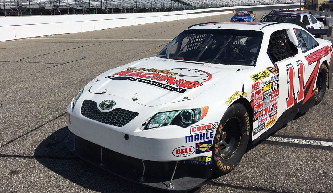 You've Driven a Short Track now Drive a Big Track at New Hampshire Motor Speedway