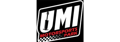 UMI Motorsports Park Driving Experience   Ride Along Experience