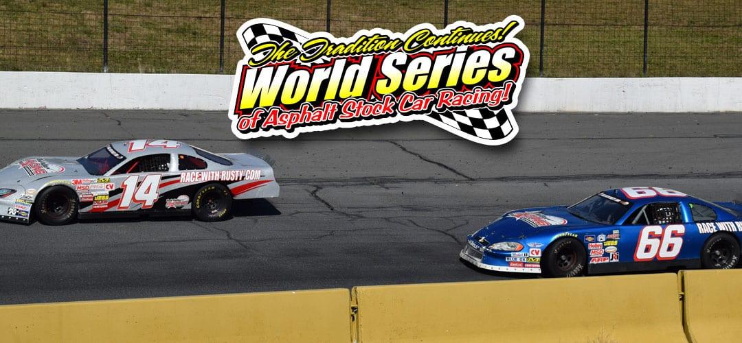 World Series of Asphalt Racing at New Smyrna Speedway