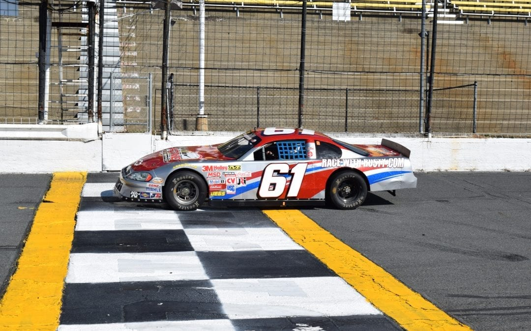 Holiday Deal – Save 70% Off ALL Driving Experiences at Spud Speedway on June 14th!