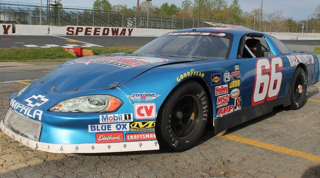 Holiday Deal – Save 70% Off ALL Driving Experiences at Evans Mill Speedway on August 11th!