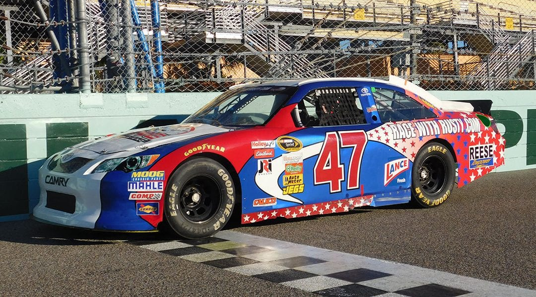 Richmond International Raceway – Save 70% OFF Driving Experiences On October 26th & October 27th!