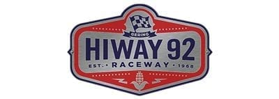 Hiway 92 Raceway Driving Experience | Ride Along Experience