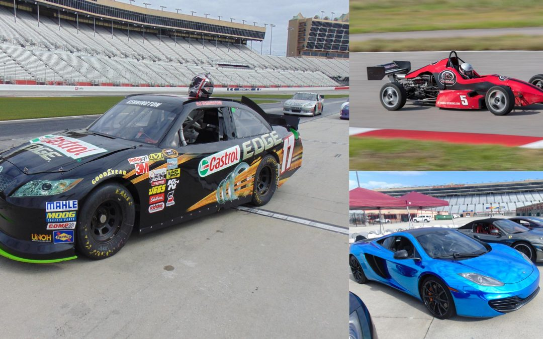 $89 MAY DEAL at Milwaukee Mile & Chicagoland Speedway May 18th & 19th
