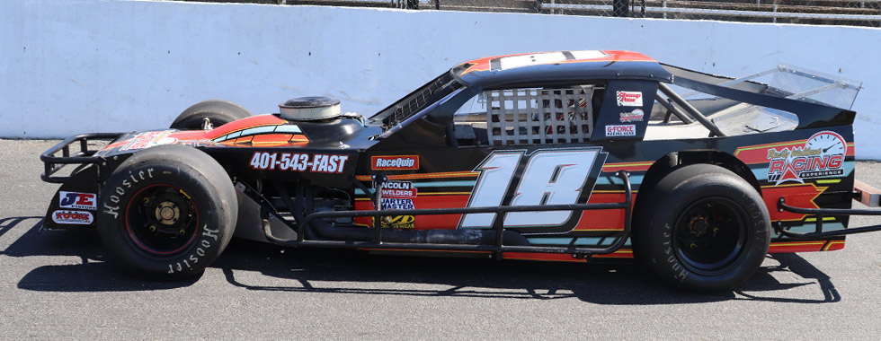 New Smyrna Speedway Deal – Drive 10 Laps in a Racecar for ONLY $99 on November 23rd!
